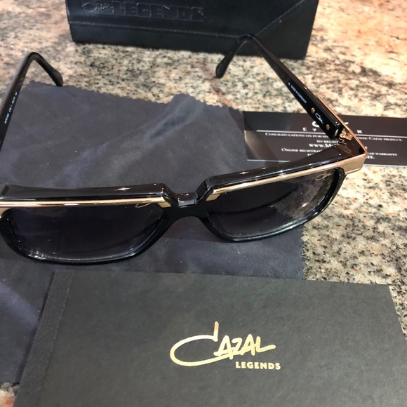 3fe4f4b4331 cazal Other - CAZAL Sunglasses 650 001